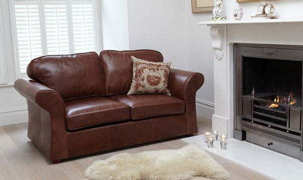 Darlings of Chelsea Belgravia sofa