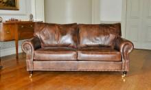 Darlings of Chelsea Sandringham sofa