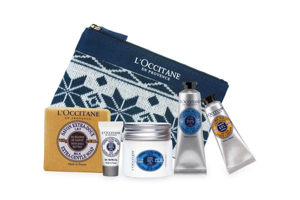 Occitane Winter Rescue